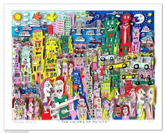 James-Rizzi--THE-COLOURS-OF-MY-CITY-50x60-3D-Construction-2017-RIZZI10278.jpg